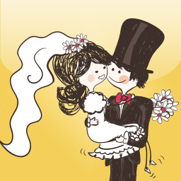 Hochzeitsplaner app