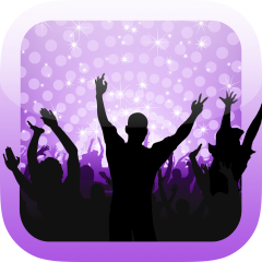Party Planner App Logo
