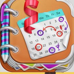 B-Day Planner App