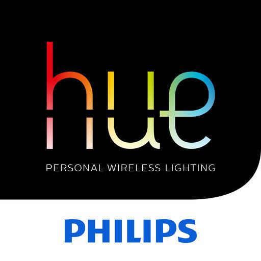 3.Platz: Philips Hue